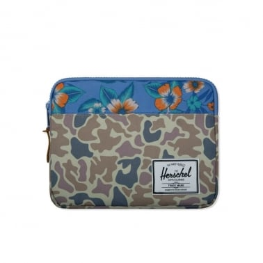 Anchor iPad Mini - Duck Camo