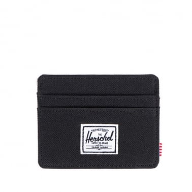 Charlie Fabric Wallet
