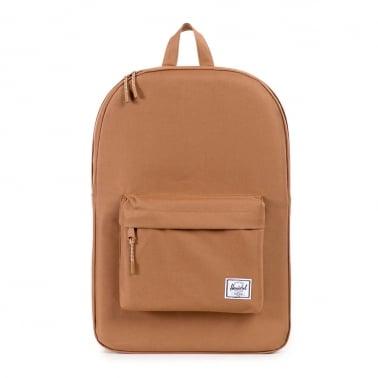 Classic Backpack - Caramel