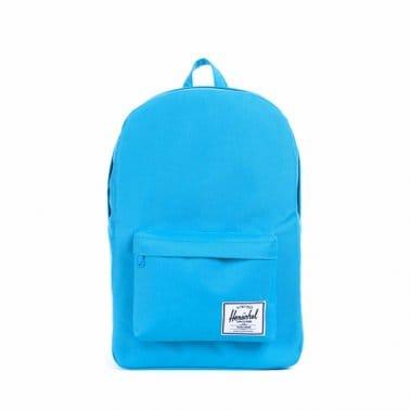 Classic Backpack Cyan