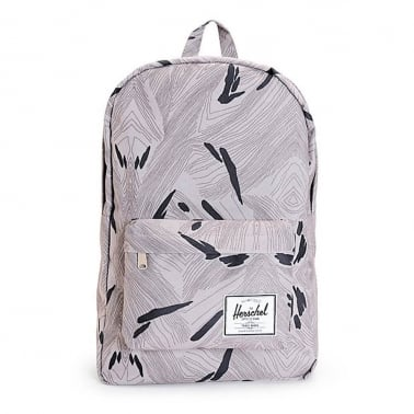 Classic Backpack - Geo