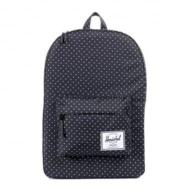 Classic Backpack - Polka