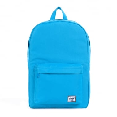 Classic Mid Backpack - Cyan