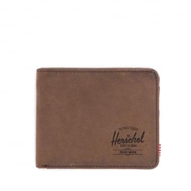 Hank Leather Wallet