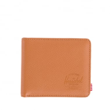 Hank Leather Wallet