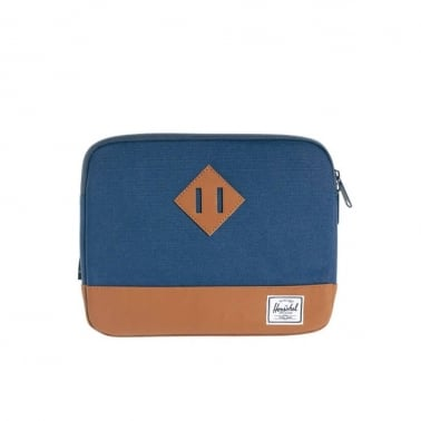 Heritage iPad Case - Navy