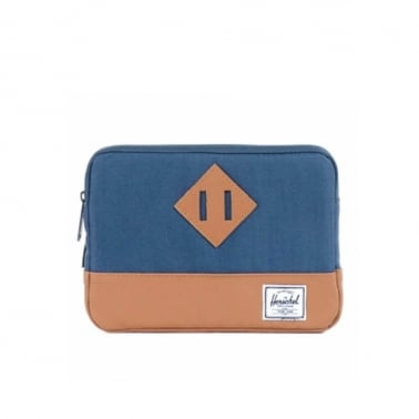 Heritage iPad Mini Case - Navy