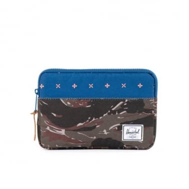 Herschel Anchor iPad Mini Case - Tiger Camo