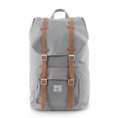 Little America Backpack - Grey