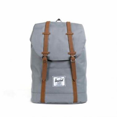 Retreat Backpack - Grey