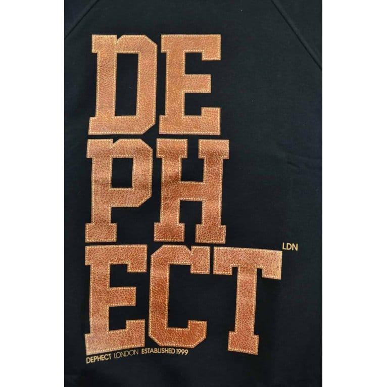 Dephect Hide Crew Black