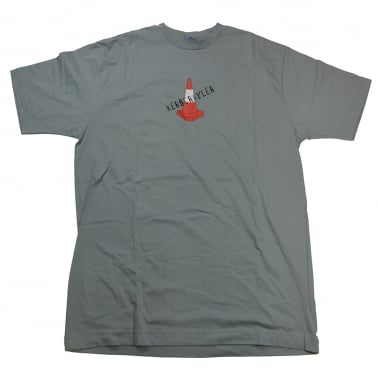 Kerbcrawler T-Shirt - Grey
