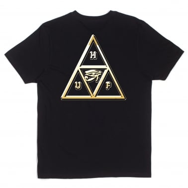 24K Triple Triangle T-Shirt