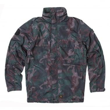 Bickle M65 Jacket - Woodland