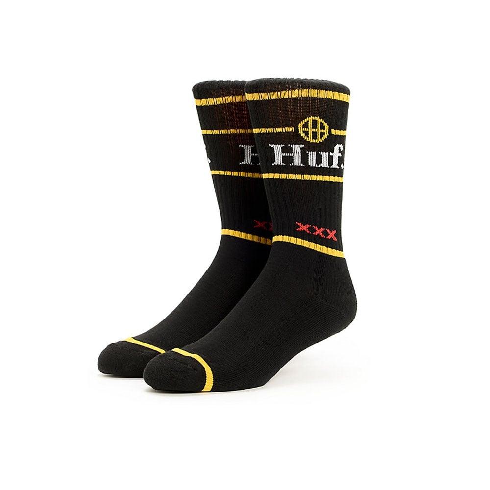 98279a559efd7 Huf Can Crew Sock | Socks | Natterjacks