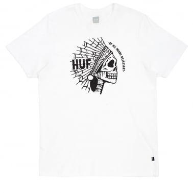 Chief T-shirt - White