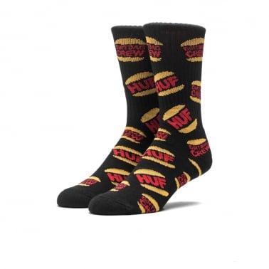 DBC King Sock