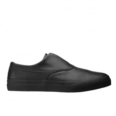 Dylan Slip-On - Black/Grain