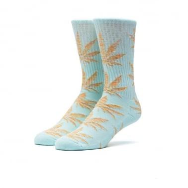Melange Plantlife Sock