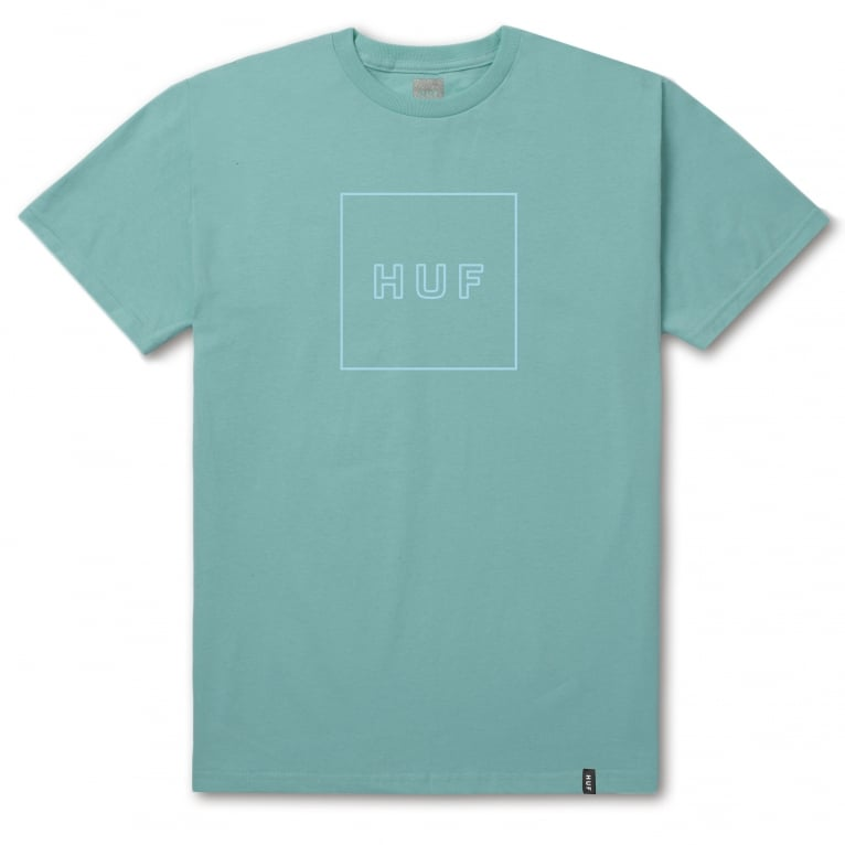 HUF Outline Logo T-Shirt