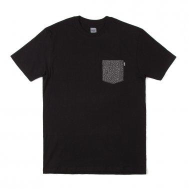 Quake Pocket T-shirt - Black