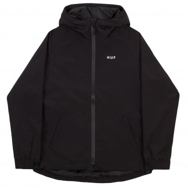 Standard Shell Jacket - Black