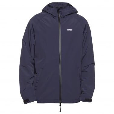 Standard Shell Jacket - Navy