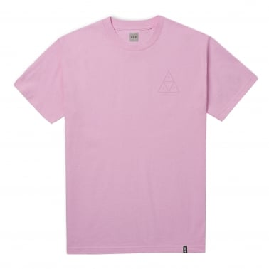 Triple Triangle Puff T-Shirt