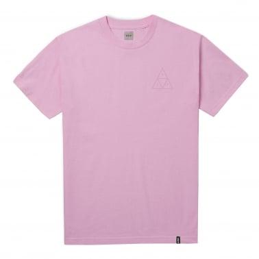 Triple Triangle Puff T-Shirt