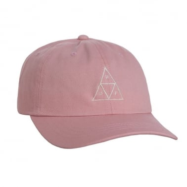 Triple Triangle UV Hat - Pink