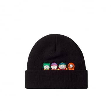 x South Park Kids Beanie