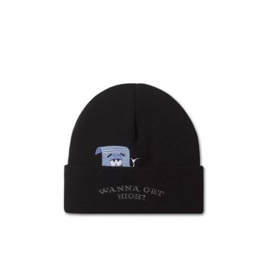 x South Park Towelie Beanie - Black