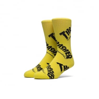 TDS Crew Sock