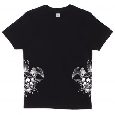 Sewer Tee - Black
