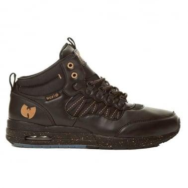 x Wu-Tang Clan HR-1 Boots - Black