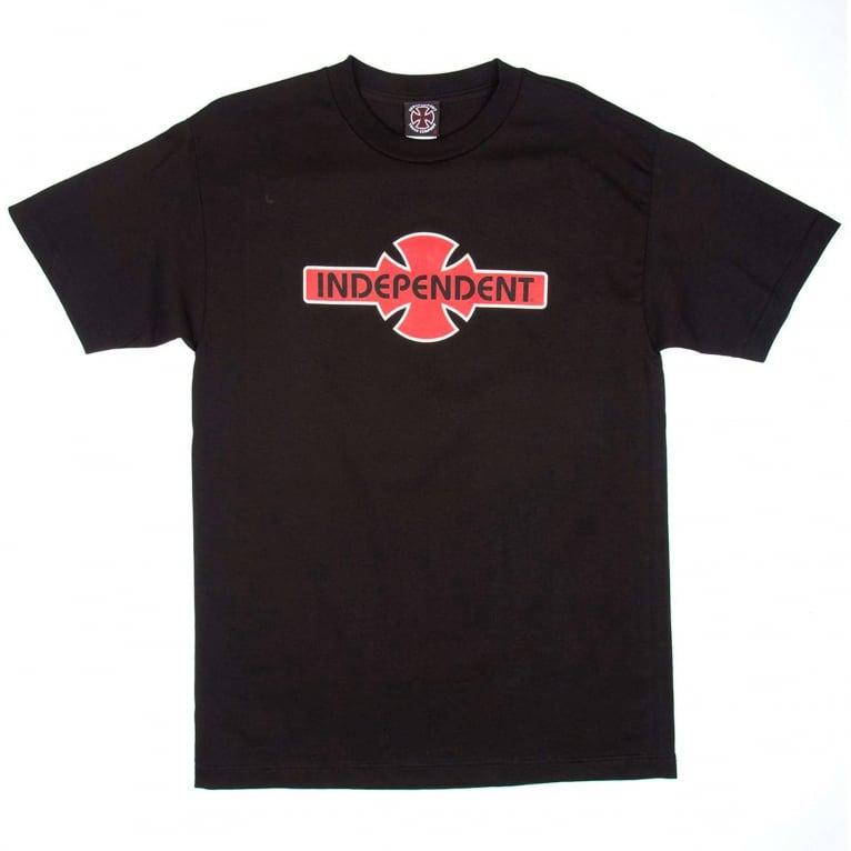 Independent OGBC T-shirt - Black