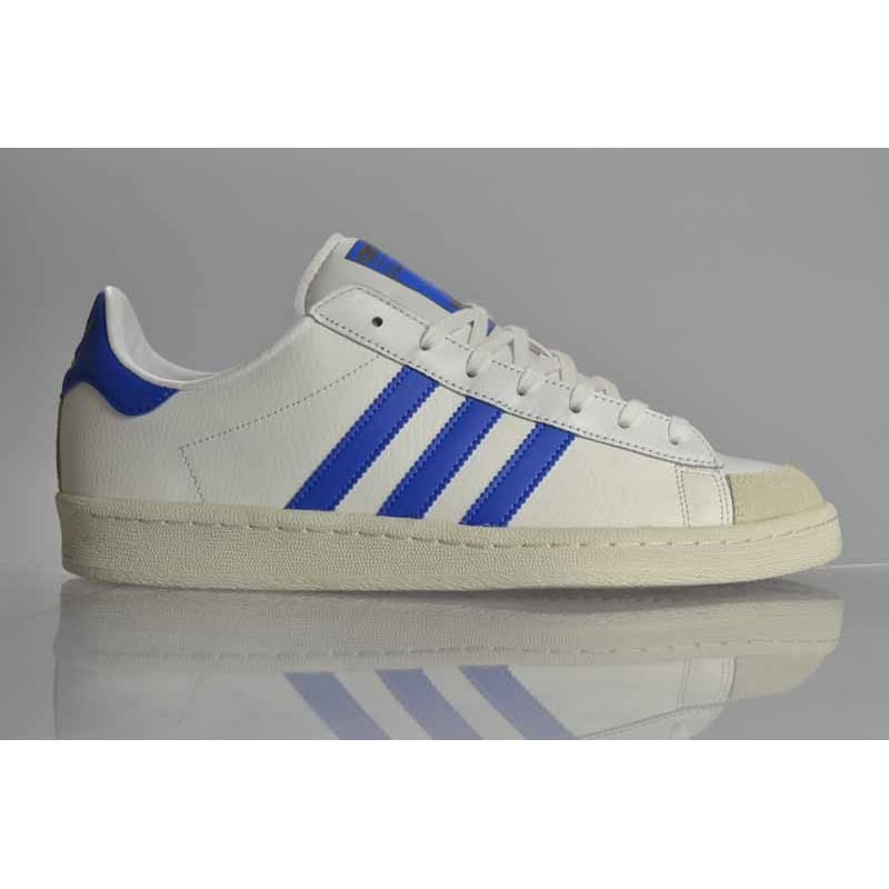 Adidas Originali Jabbar Lo Natterjacks Corri Bianco / Blu Natterjacks Lo c82099