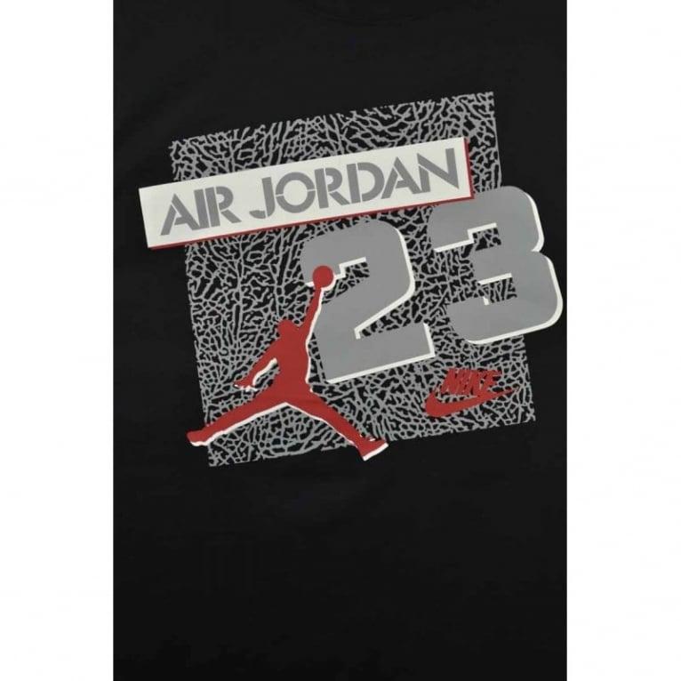 Jordan 23 Archive Tee - Black