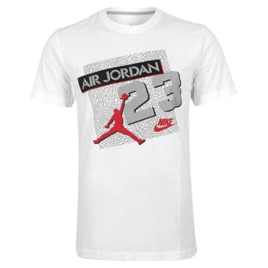 23 Archive Tee - White