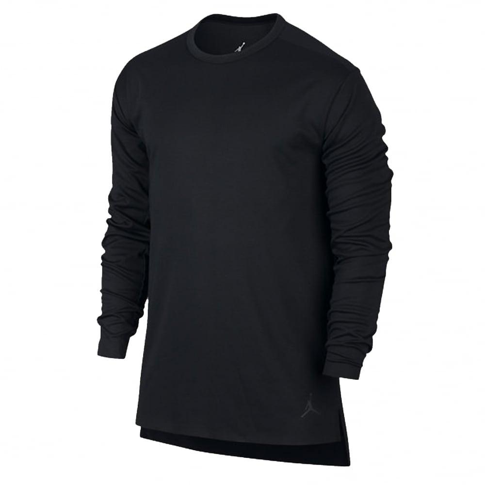 2c9fde4c20ff Nike Air Jordan 23 Lux Long Sleeve Tee