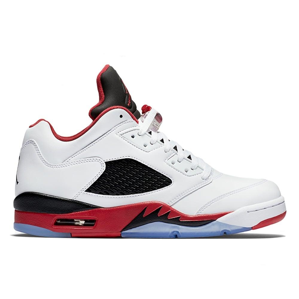 timeless design c6422 640af Jordan 5 Retro Low