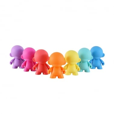 Mini Munny Rainbow