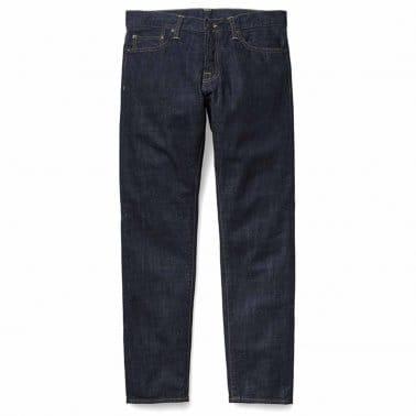 Klondike EW II Blue Rinsed Jeans