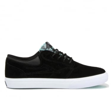 x Diamond Supply Co. Griffin - Black Suede