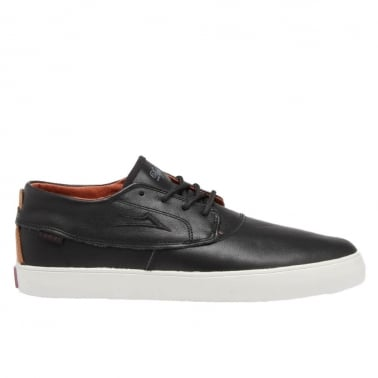 x DQM Camby Mid - Black/Brown