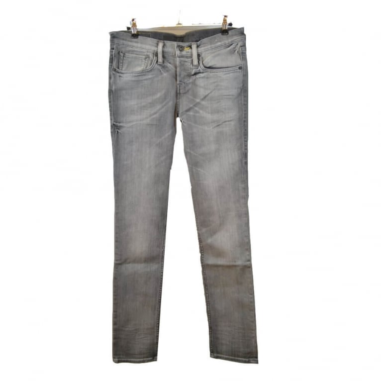 Levi's Jeans 111 Skinny Jeans - Smoked