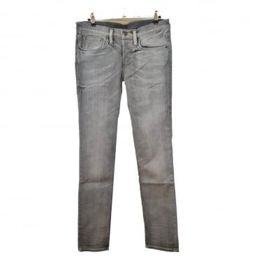 111 Skinny Jeans - Smoked