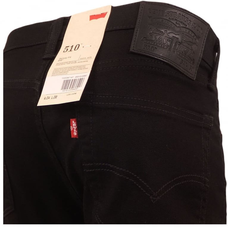 Levi's Jeans 510 Skinny Jeans - Moonshine