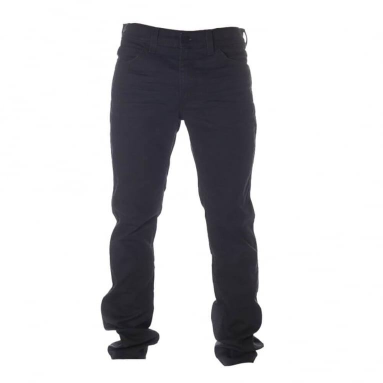 Levi's Jeans 513 Slim Skateboarding Jeans - Charcoal