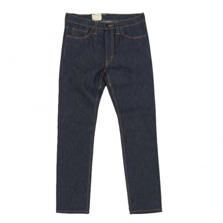 Levi's Jeans 513 Slim Skateboarding Jeans - Rigid Indigo